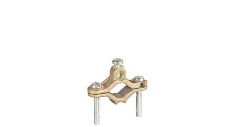 Ground Clamp (Large Selection)