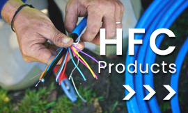 HFC Products