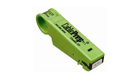 Mini Cable Stripper