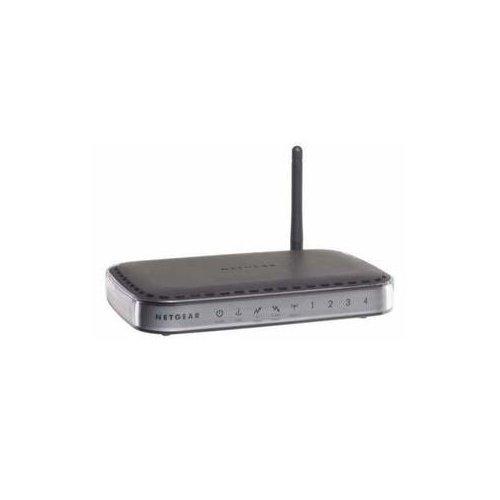 Netgear Cgd24g Wireless Cable Modem Router